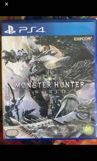Sell MHW R3