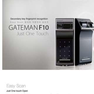 Gateman F10 (WF20)