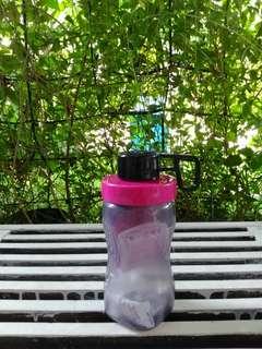 Botol minum Mini Splash Bottle limited edition
