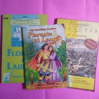 Florante at Laura Books