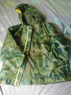 Old Navy Raincoat or Jacket for toddler