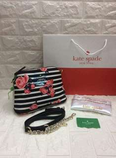 Kate Spade Body Bag