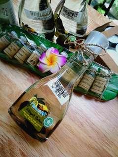 Balinese Body Oil