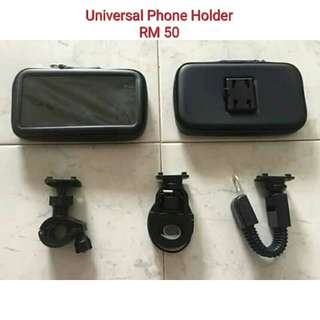 Water Resistant Phone Holder