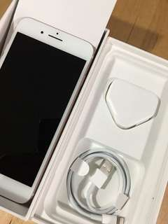 Iphone 7 plus 128gb pink brand new