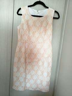 Vivi brand dress