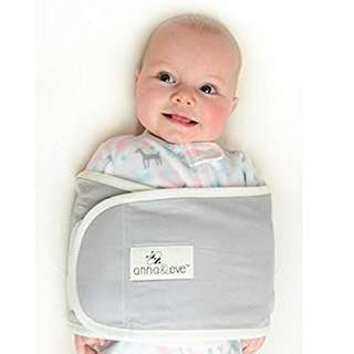 Anna & Eve swaddle strap BN