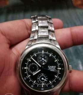 Casio Edifiece Watch