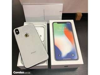 Kredit iPhone X 256 GB tanpa kartu kredit