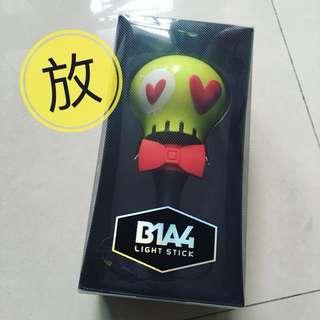 B1A4 官方手燈