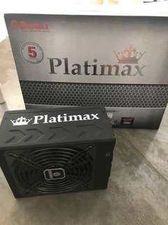 Enermax Platimax 1500w Power supply