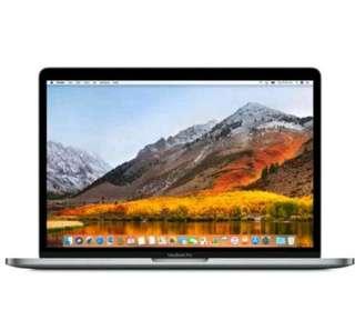 kredit Macbook MPXT2 proses tanpa CC kok 3 menit bisa bawa barang
