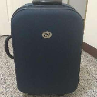 🚚 雙輪20吋行李箱