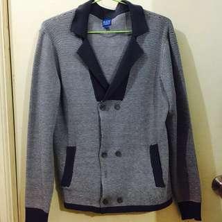 Knitted Wear Jacket