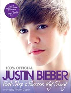 Justin Bieber : first step 2 forever
