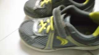 Clarks Air Boys Shoes
