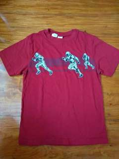 Gymboree shirt for 6-8 yrs old