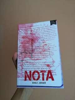 Nota - Fixi