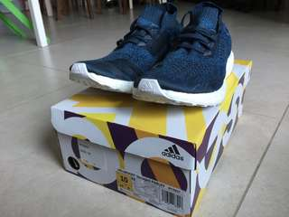 Sell Ultra Boost Uncaged Parley Blue