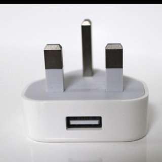 Iphone Charger Head