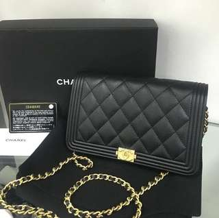 Original Chanel Bag