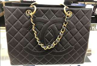 Original Chanel Bag