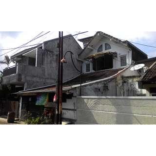 Rumah Take Over Murah di Griya Bandung Indah