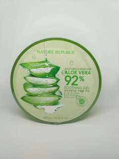 Aloe vera Nature Republik