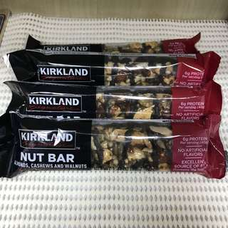$10 each Energy Bar (bought from U.S.A)