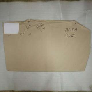 PERODUA ALZA REAR DOOR GLASS LH OR RH GENUINE PART
