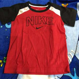 Preloved Shirts for Boys RL Nike Old Navy Carters DKNY