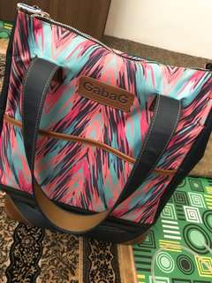 Cooler Bag Gabag Rayana