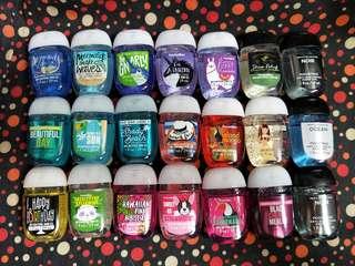 Bath & Body Works Pocketbac