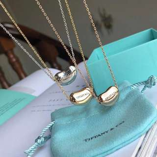 Tiffany & Co Elsa Bean necklace