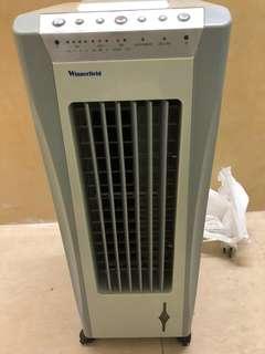 空氣清新機 涼風機