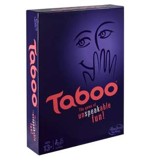 Taboo (Purple Box)