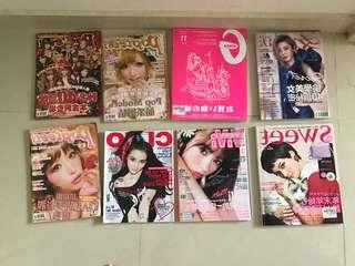 Old Fashion Magazine