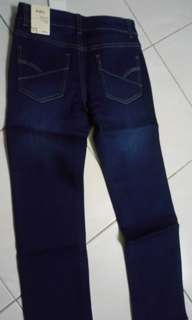 Jeans Kiko Girls Pant