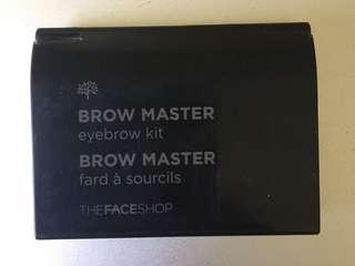 Face Shop Brow Master