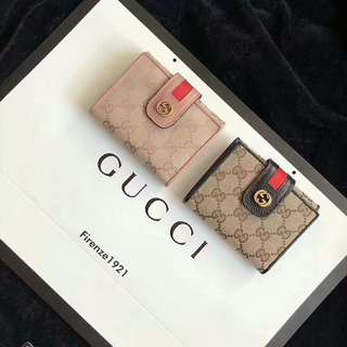 Gucci short purse FREE POSTAGE