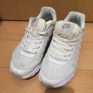[二手]Nike air max invigor white 白色 749866-100