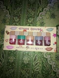 liptint etude house