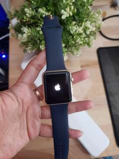 Apple watch sport 42mm like new