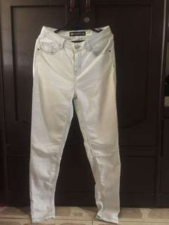 Penshoppe Highwaist Pants