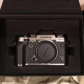 Brand New Fujifilm X-T1 (body + lens / body only)