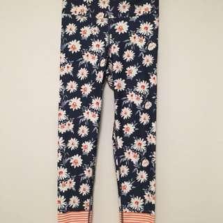 Dharma Bums tights size medium