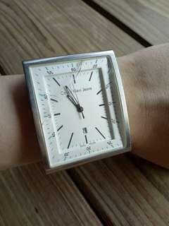 Calvin Klein Jeans經典大錶面腕錶