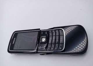 Nokia Handphone 9600 Luna
