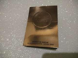 "Jean Paul Gaultier ""Classique"" Essence De Parfum EDP Intense 1,5ml"