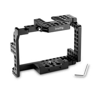 SmallRig 1660 CAGE FOR SONY A7/R/SII